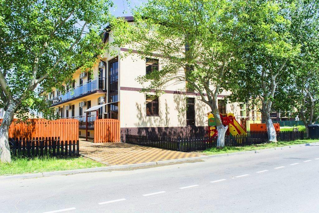 Семейный отель «Акварель» Краснодарский край, фото 5