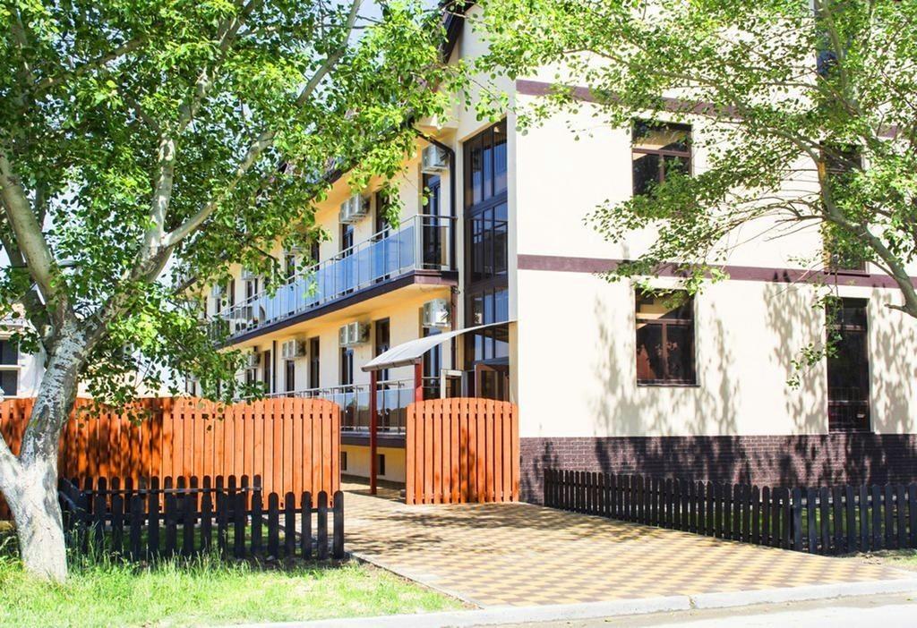 Семейный отель «Акварель» Краснодарский край, фото 2