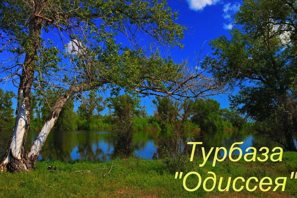 """Турбаза """"Одиссея"""" Волгоградская область, фото 5"""