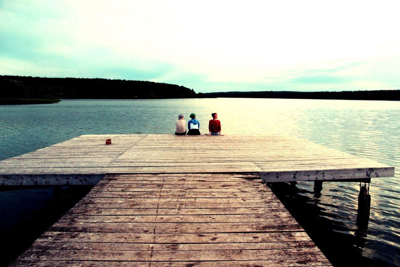 """База отдыха """"Чижковское озеро"""" Нижегородская область, фото 3"""