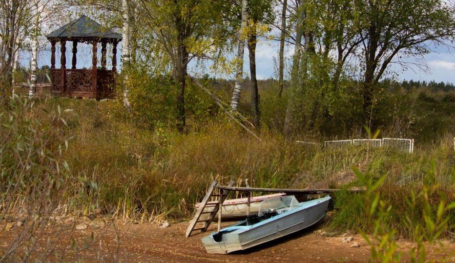 """База отдыха """"Чижковское озеро"""" Нижегородская область, фото 4"""