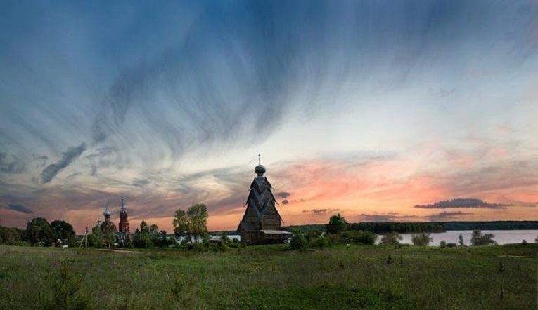 """Турбаза """"Барсуково"""" Тверская область, фото 2"""