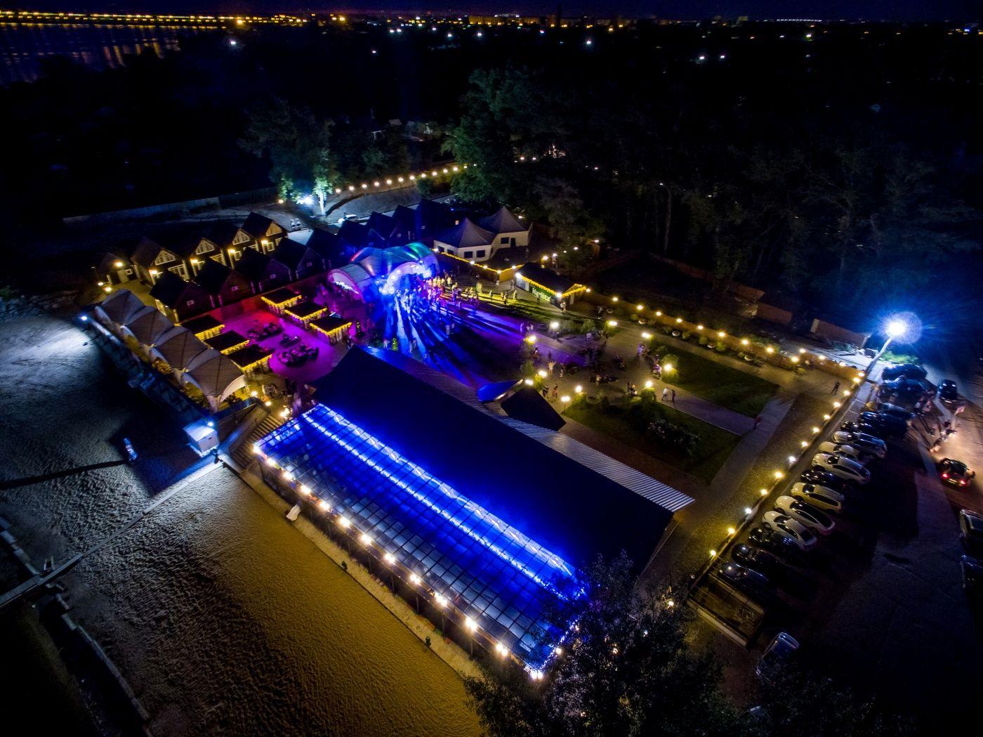 """Загородный гостиничный комплекс """"Атмосфера на Волге"""" Саратовская область, фото 15"""