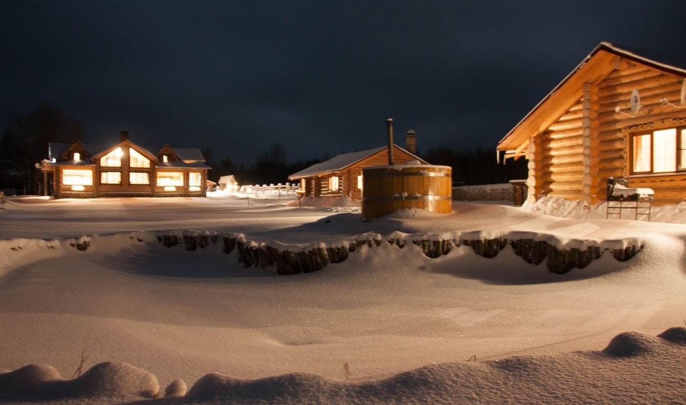 Гостиничный комплекс Шале «Royal Seliger» Тверская область, фото 5