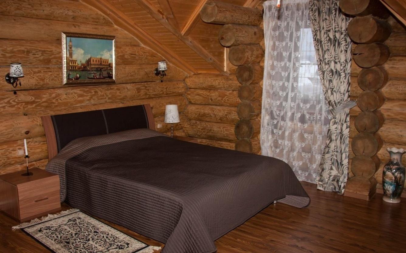 Гостиничный комплекс Шале «Royal Seliger» Тверская область Гостевой дом, фото 3