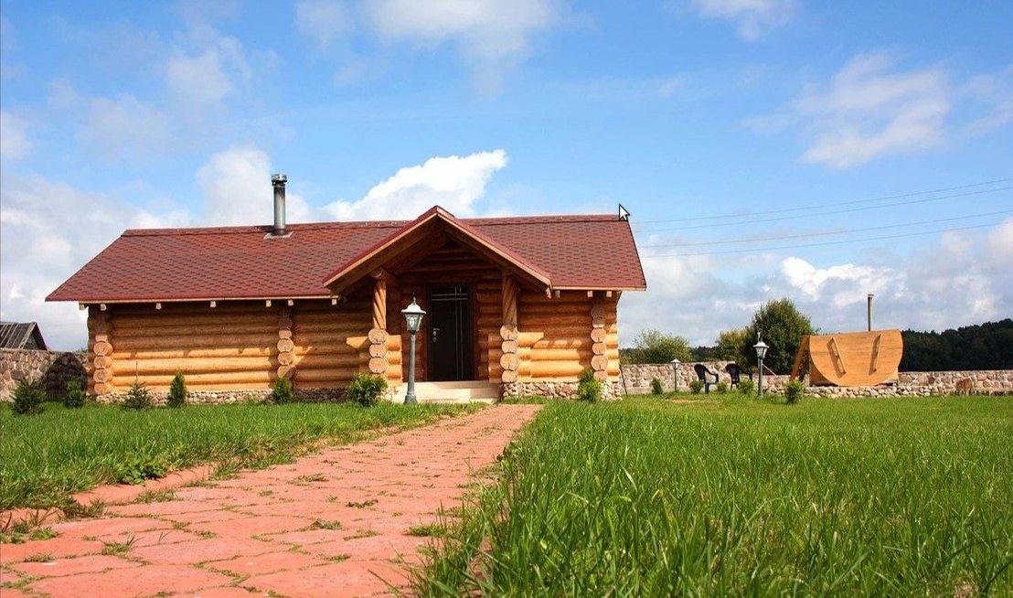Гостиничный комплекс Шале «Royal Seliger» Тверская область, фото 3