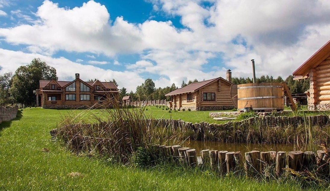 Гостиничный комплекс Шале «Royal Seliger» Тверская область, фото 2