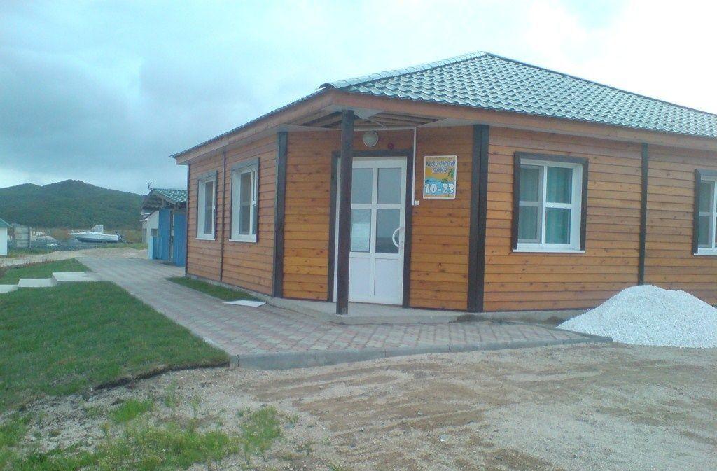 База отдыха «Морской бриз» Приморский край, фото 10