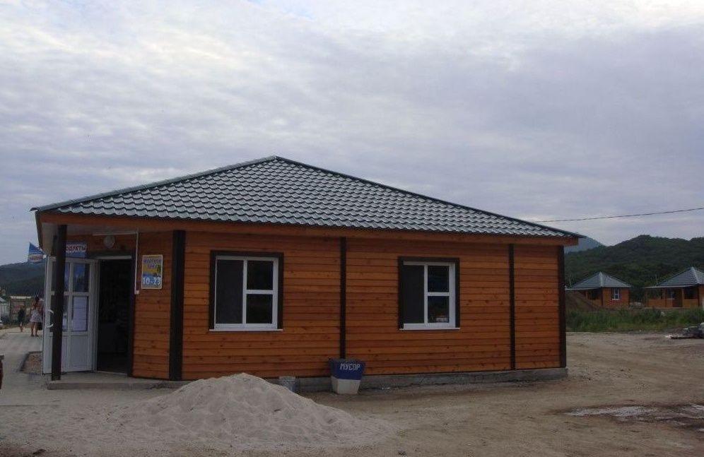 База отдыха «Морской бриз» Приморский край, фото 11