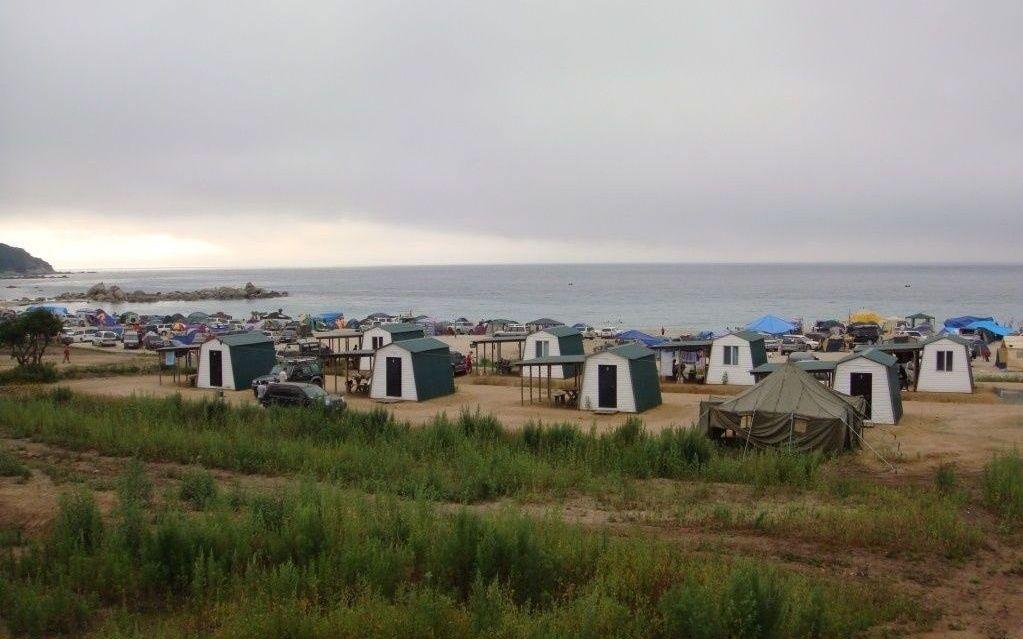 База отдыха «Морской бриз» Приморский край, фото 15