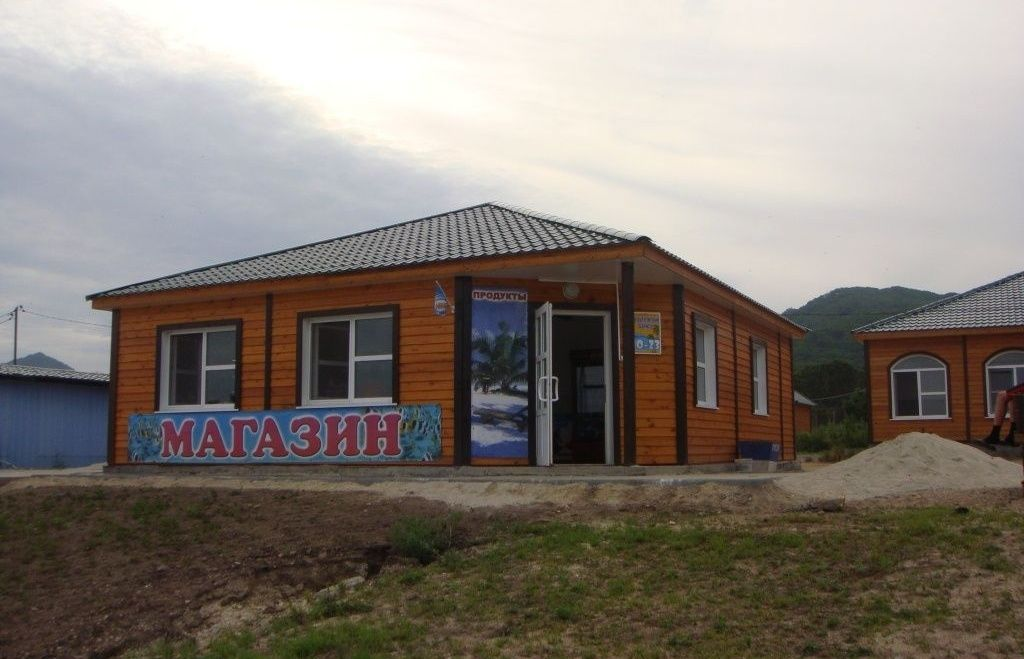 База отдыха «Морской бриз» Приморский край, фото 12