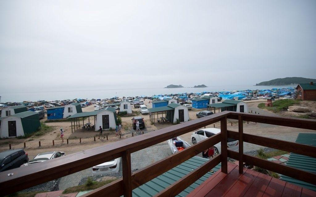 База отдыха «Морской бриз» Приморский край, фото 16