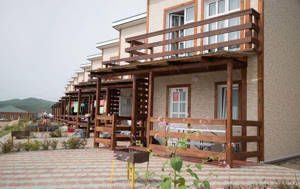 База отдыха «Морской бриз» Приморский край, фото 6