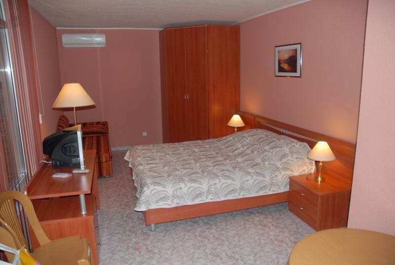 Экопарк отель «Sunrise» Краснодарский край Полулюкс, фото 3