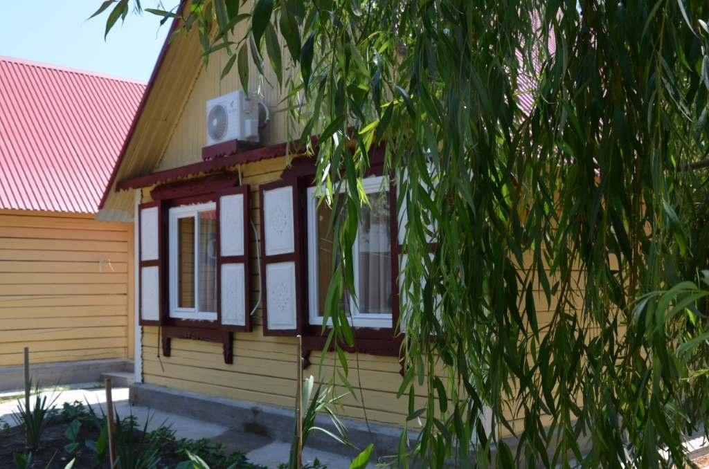 Экопарк отель «Sunrise» Краснодарский край Улучшенный 3-местный, фото 4