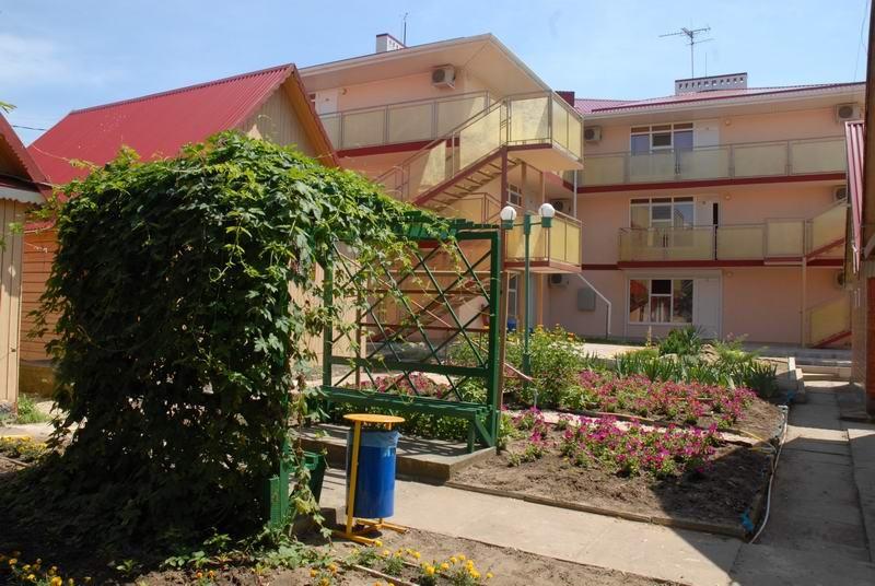 Экопарк отель «Sunrise» Краснодарский край, фото 10