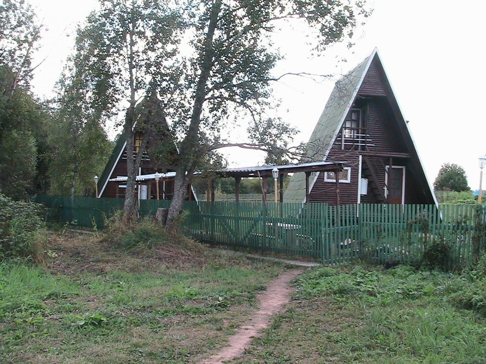 """База отдыха """"Стерж"""" Тверская область Корпус №2 3-й этаж , фото 1"""