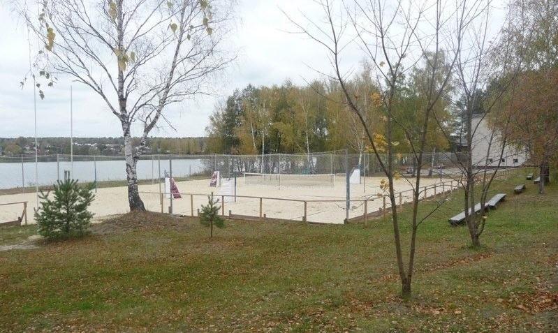 Спортивно-туристическая база «Динамо» Рязанская область, фото 5