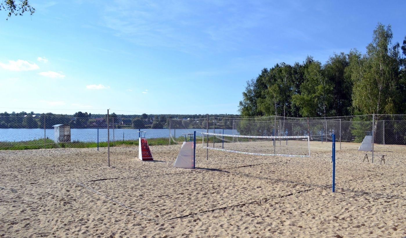 Спортивно-туристическая база «Динамо» Рязанская область, фото 4