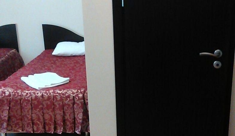 Спортивно-туристическая база «Динамо» Рязанская область Однокомнатный двухместный (№213), фото 2