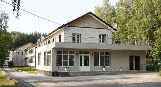 Спортивно-туристическая база «Динамо» Рязанская область, фото 2