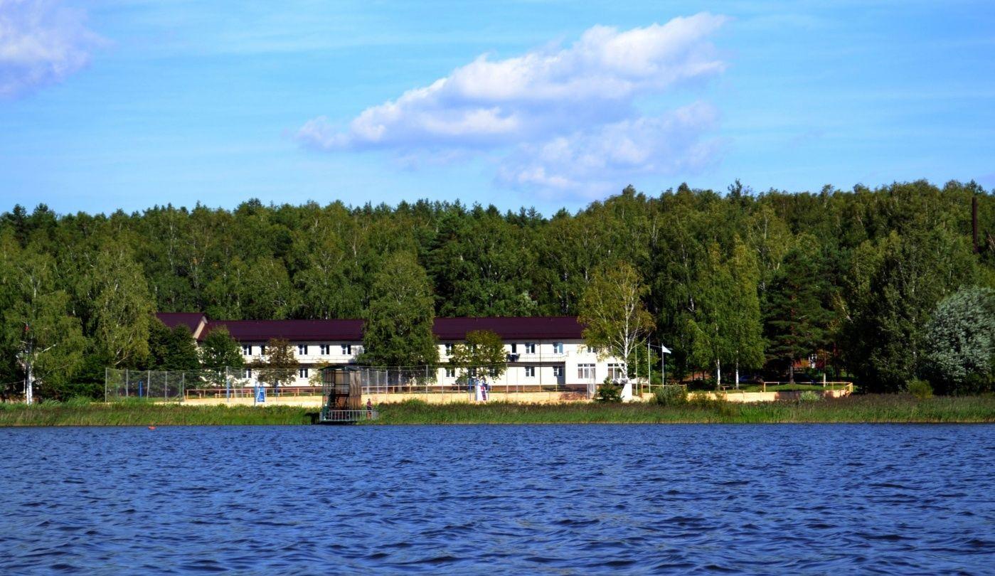 Спортивно-туристическая база «Динамо» Рязанская область, фото 1