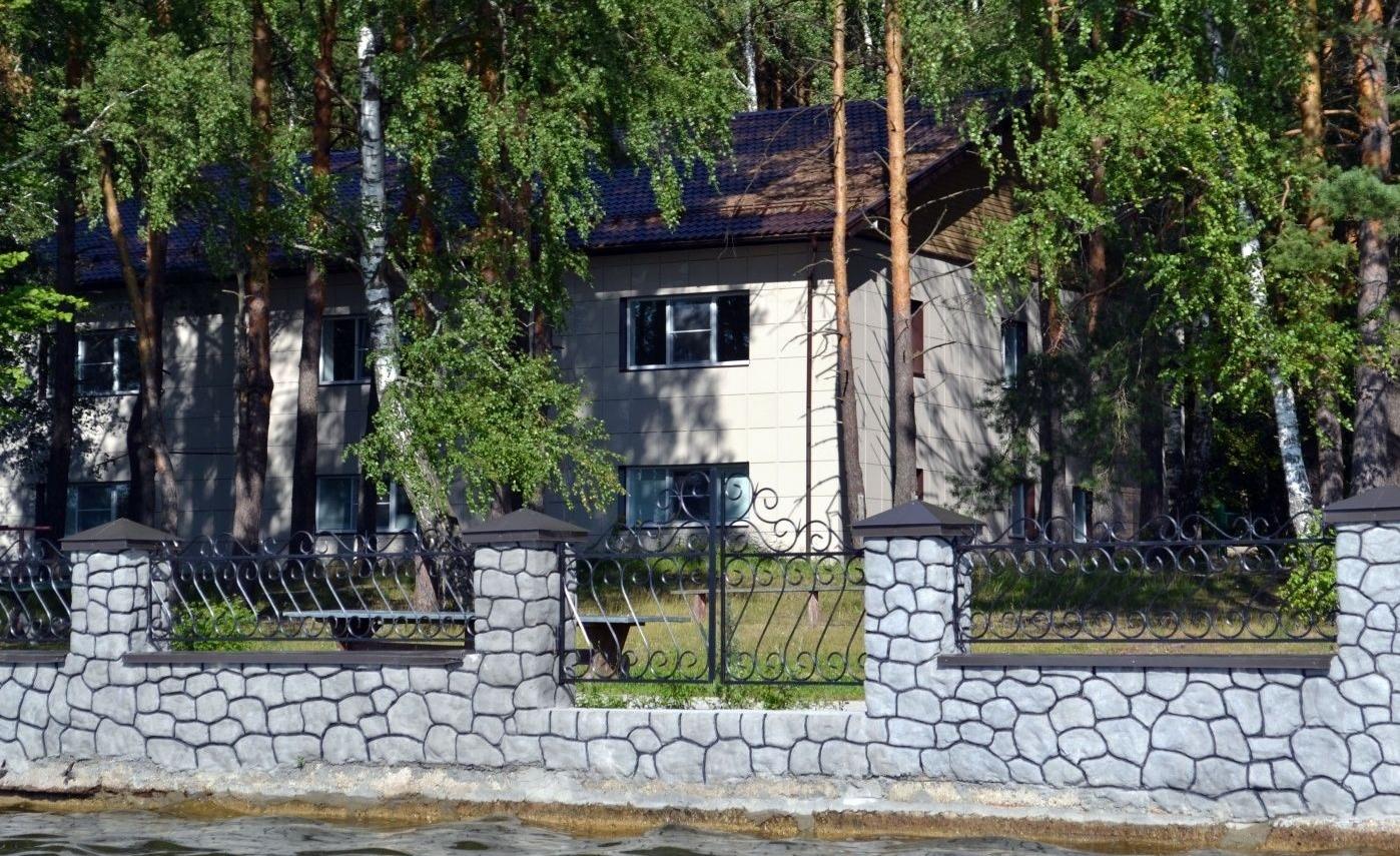 Спортивно-туристическая база «Динамо» Рязанская область, фото 3