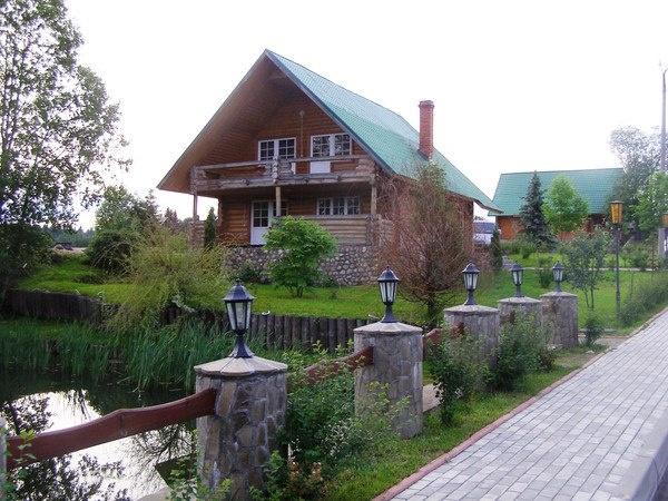 Туристический комплекс «Заимка» Тверская область, фото 5