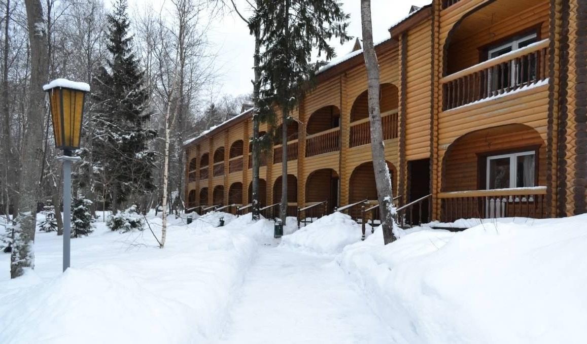 Туристический комплекс «Заимка» Тверская область, фото 17