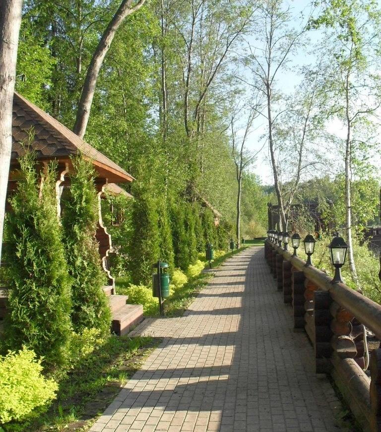 Туристический комплекс «Заимка» Тверская область, фото 9