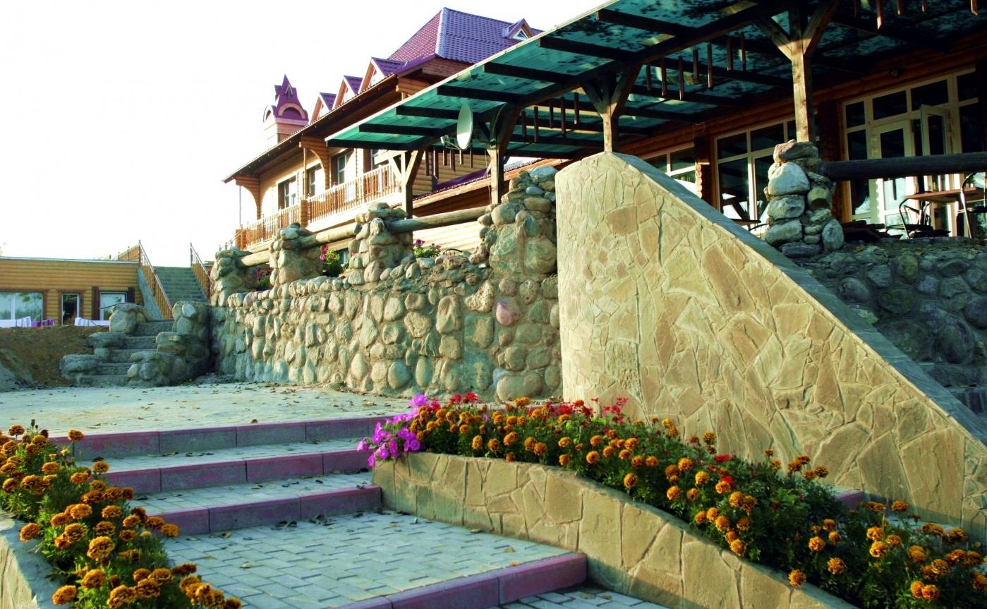 Туристический комплекс «Заимка» Тверская область, фото 6