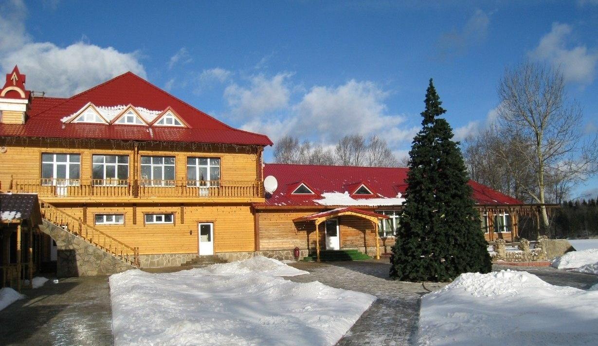 """Туристический комплекс ТК """"Заимка"""" Тверская область, фото 10"""
