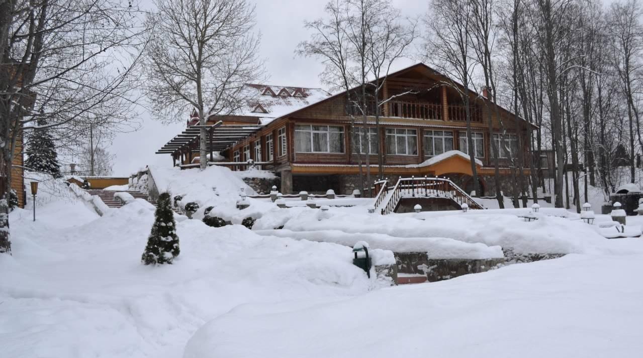 Туристический комплекс «Заимка» Тверская область, фото 18