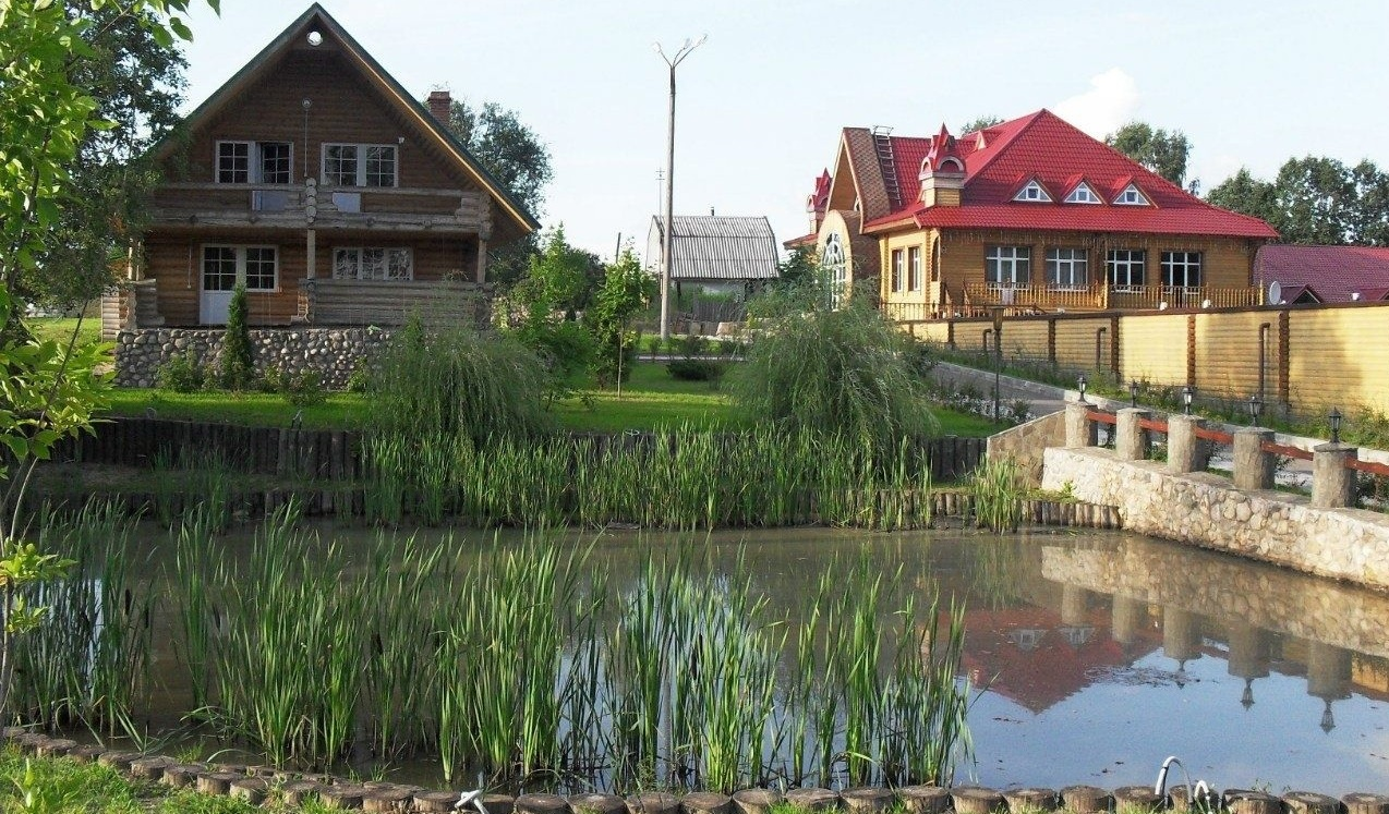 """Туристический комплекс ТК """"Заимка"""" Тверская область, фото 6"""