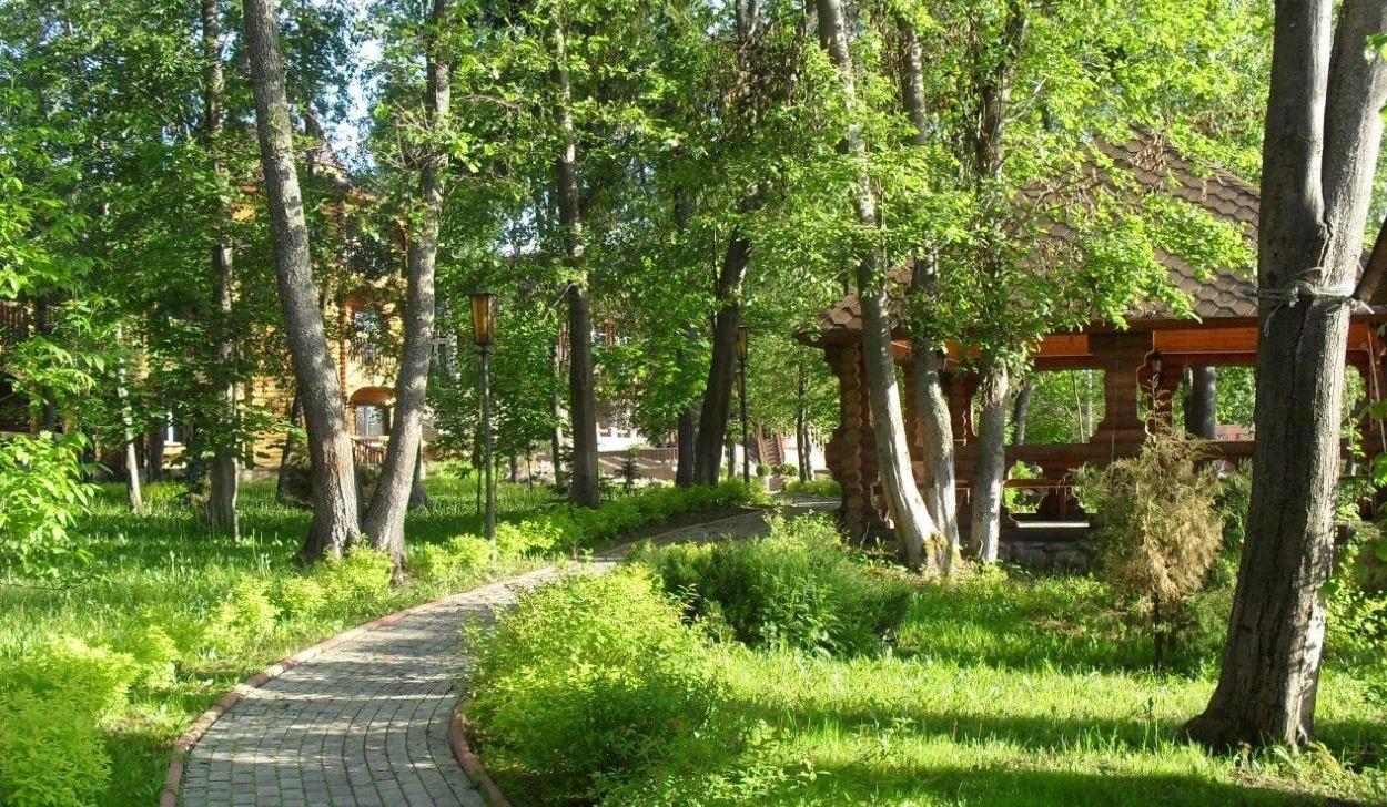 """Туристический комплекс ТК """"Заимка"""" Тверская область, фото 9"""