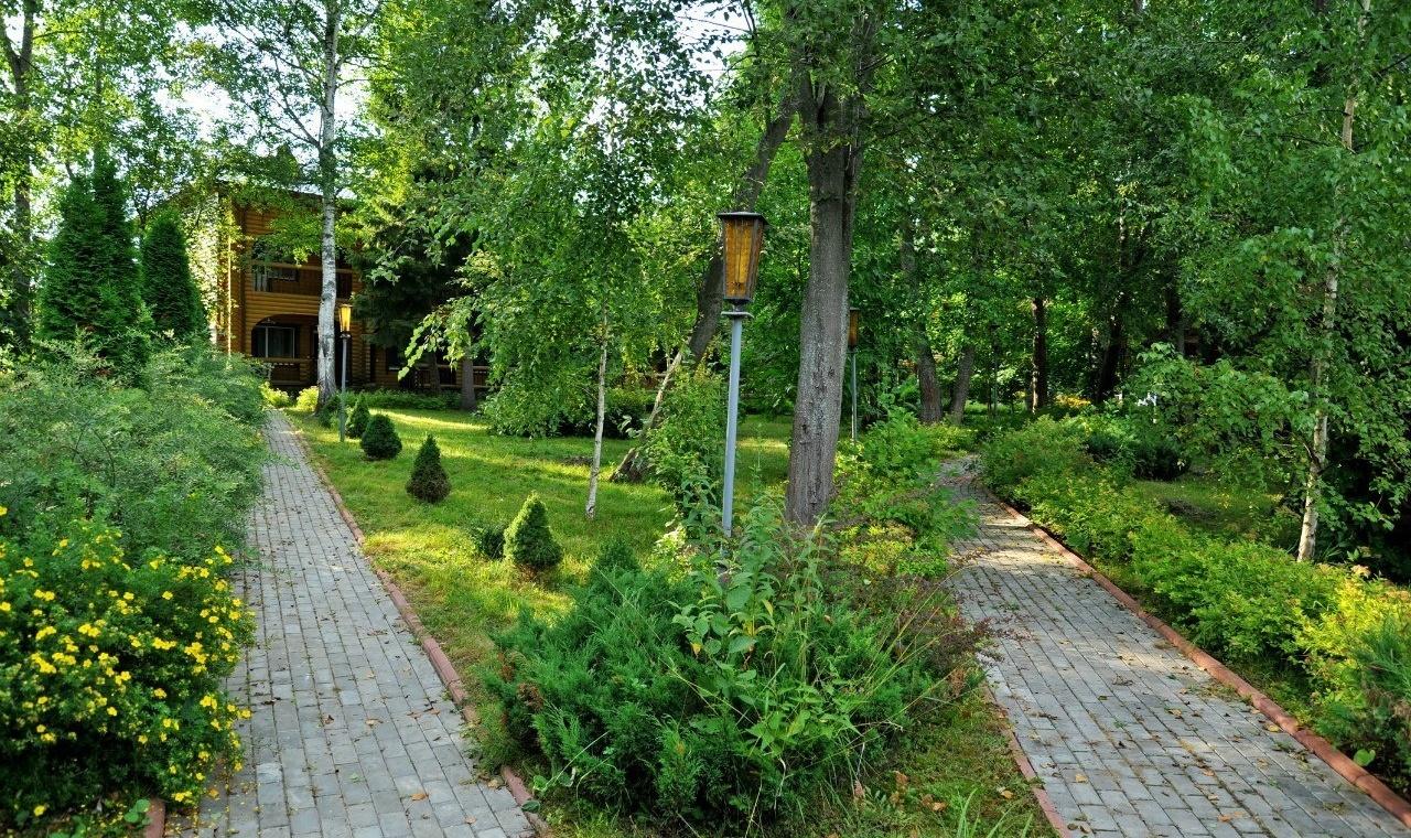 Туристический комплекс «Заимка» Тверская область, фото 10