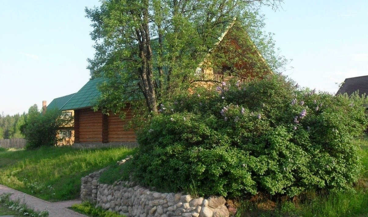 """Туристический комплекс ТК """"Заимка"""" Тверская область, фото 7"""