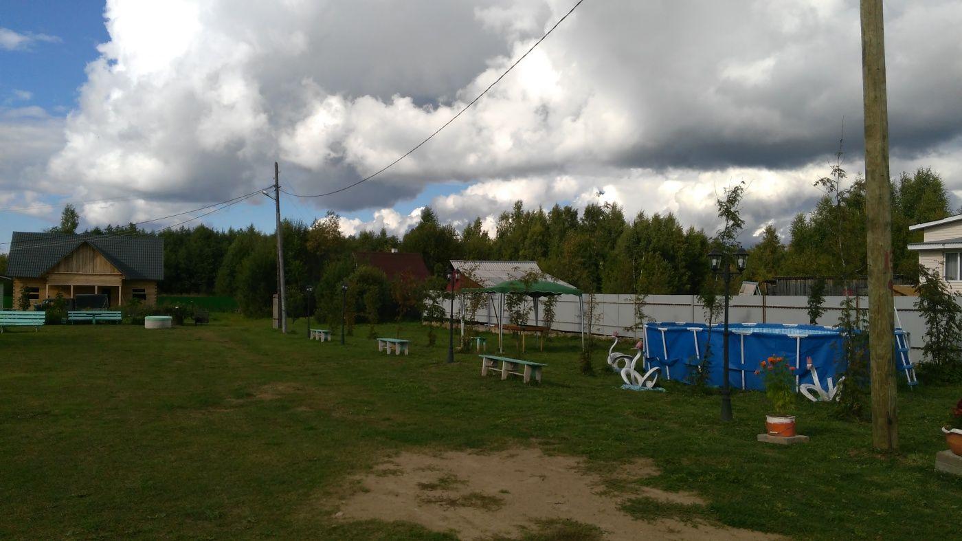 """База отдыха """"Волна"""" Вологодская область, фото 4"""