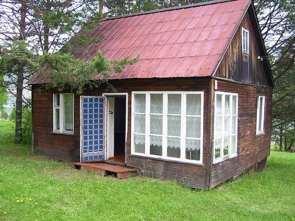 База отдыха «Жемчужина» Красноярский край 7-местный стандарт, фото 1