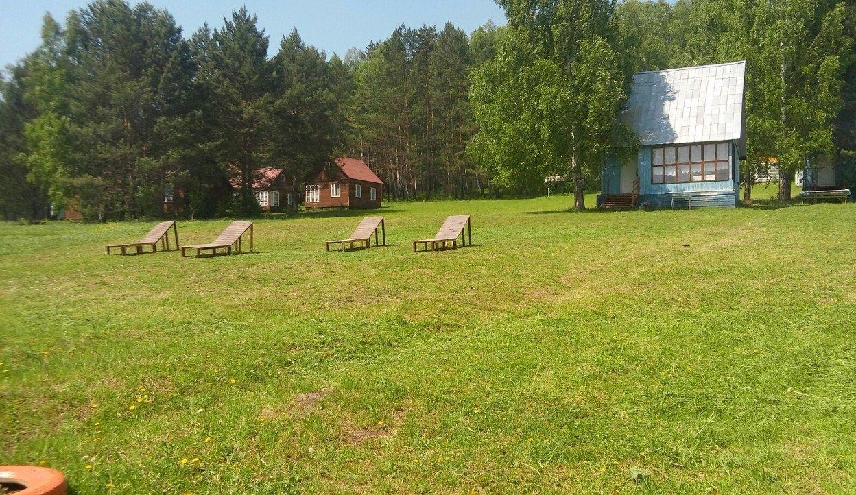 База отдыха «Жемчужина» Красноярский край, фото 7