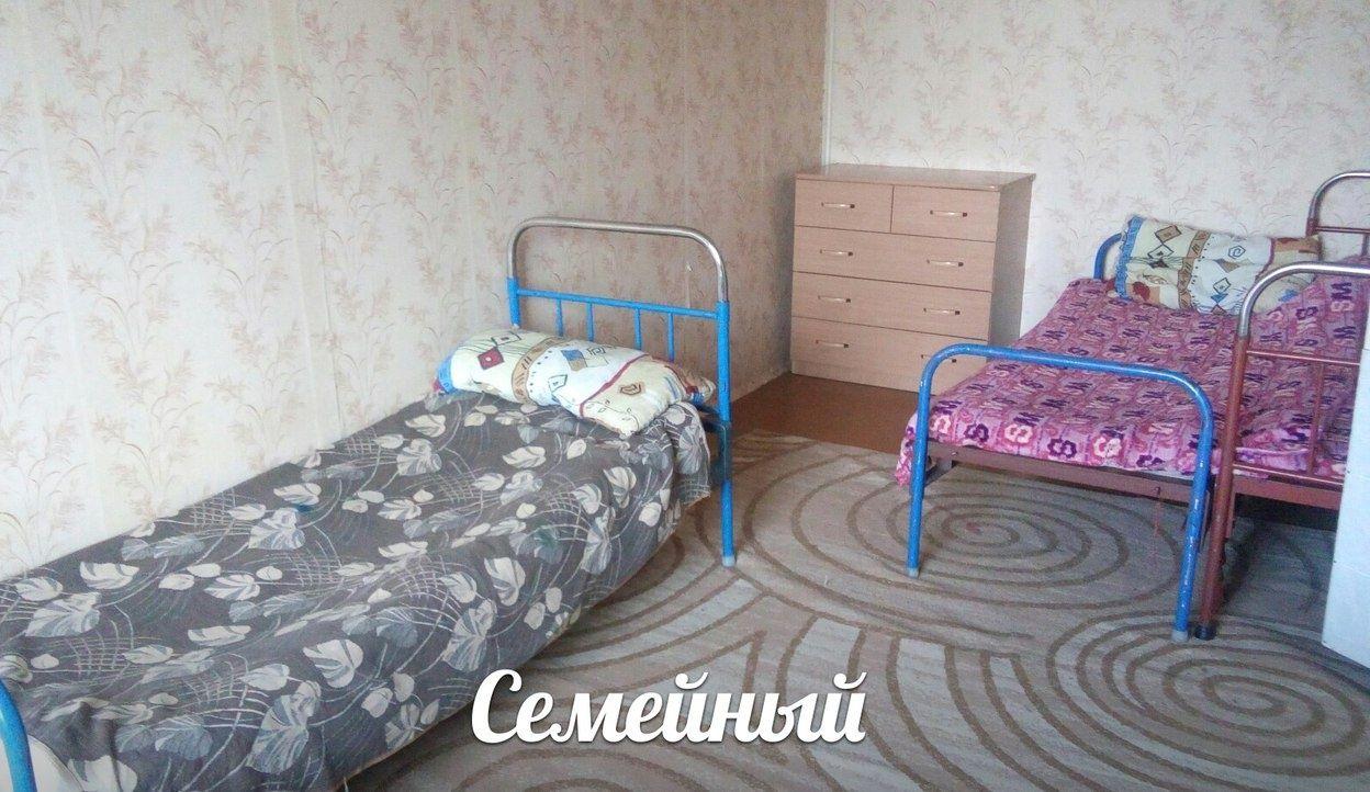База отдыха «Жемчужина» Красноярский край 5-местный стандарт, фото 2