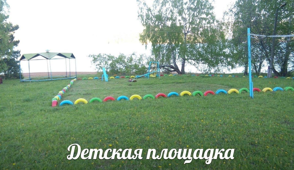 """База отдыха """"Жемчужина"""" Красноярский край, фото 7"""