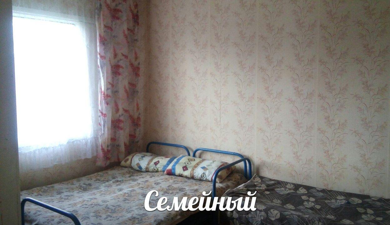 База отдыха «Жемчужина» Красноярский край 6-местный улучшенный номер , фото 1