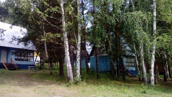 База отдыха «Жемчужина» Красноярский край 5-местный стандарт, фото 1