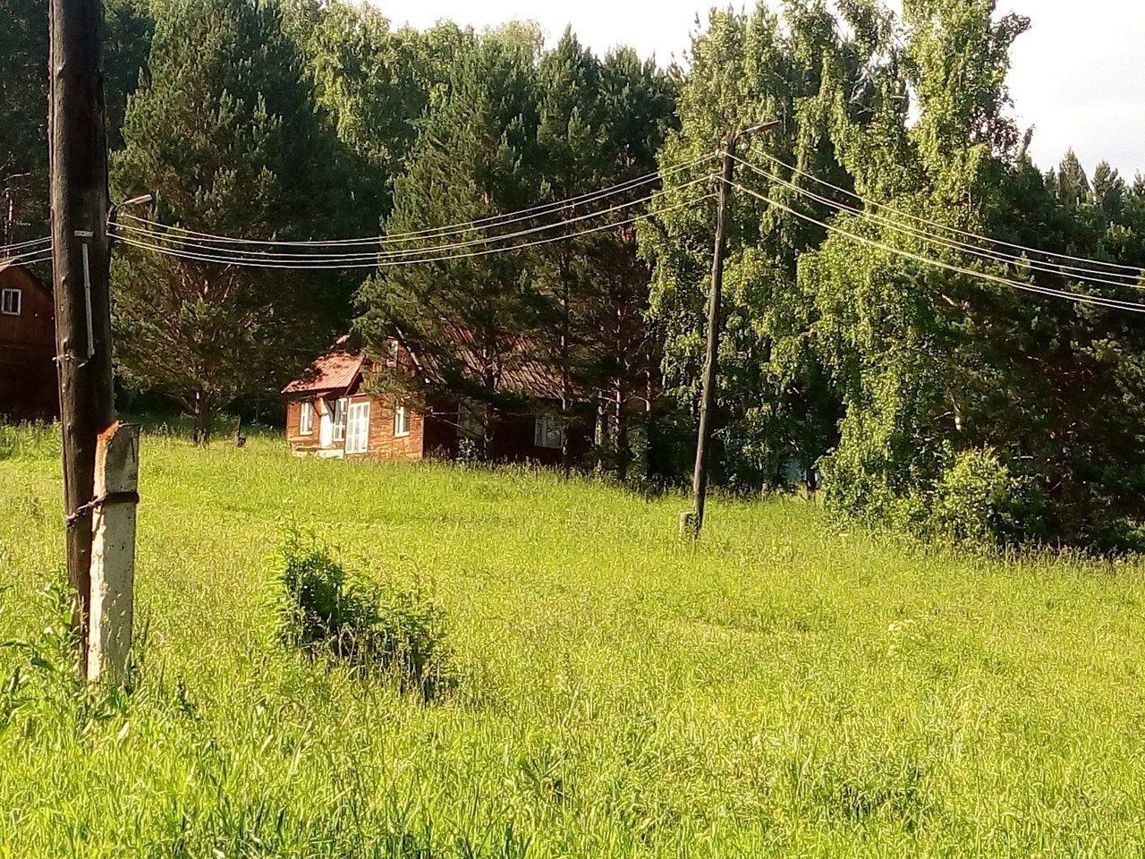 """База отдыха """"Жемчужина"""" Красноярский край, фото 6"""