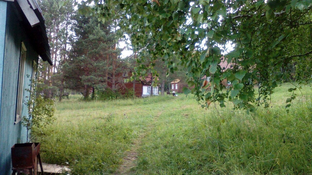 База отдыха «Жемчужина» Красноярский край, фото 15