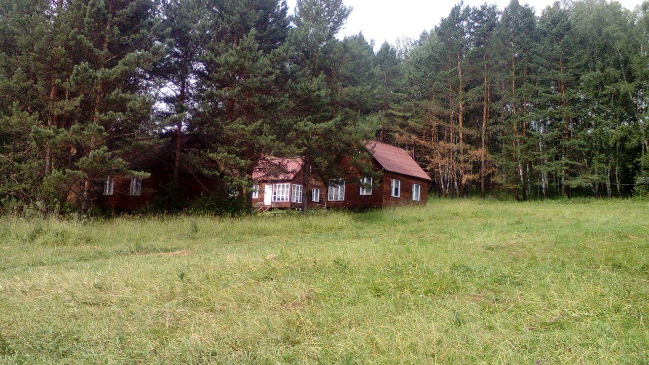 База отдыха «Жемчужина» Красноярский край, фото 10