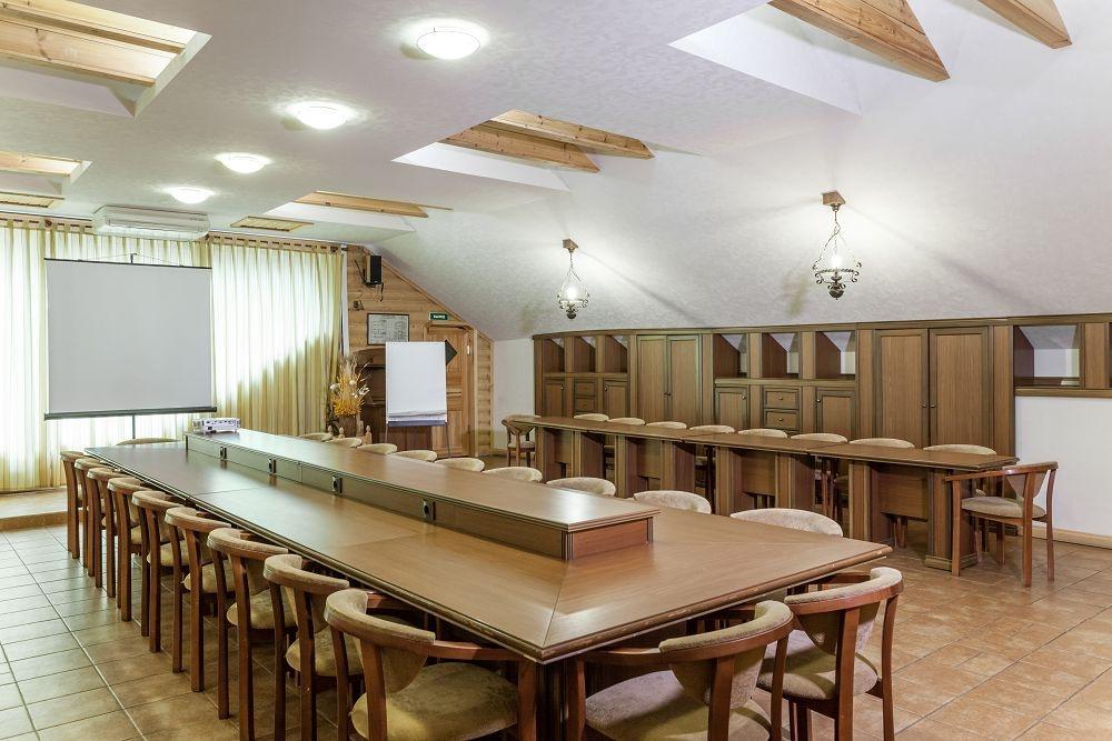 База отдыха «Верижица» Ленинградская область, фото 16