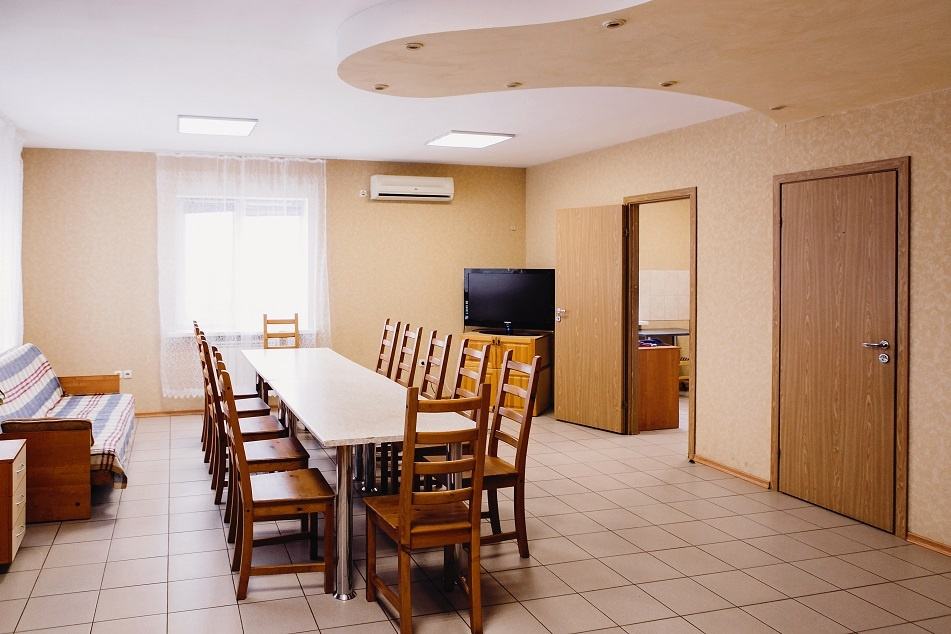Турбаза «Бристоль» Волгоградская область Дом № 4 «Стандарт», фото 3