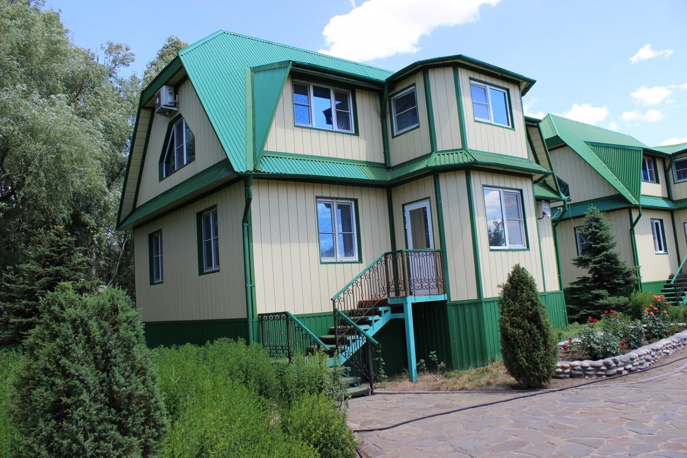 Турбаза «Бристоль» Волгоградская область, фото 1